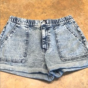 Wild Fable Jean shorts, new w/o tags, never worn